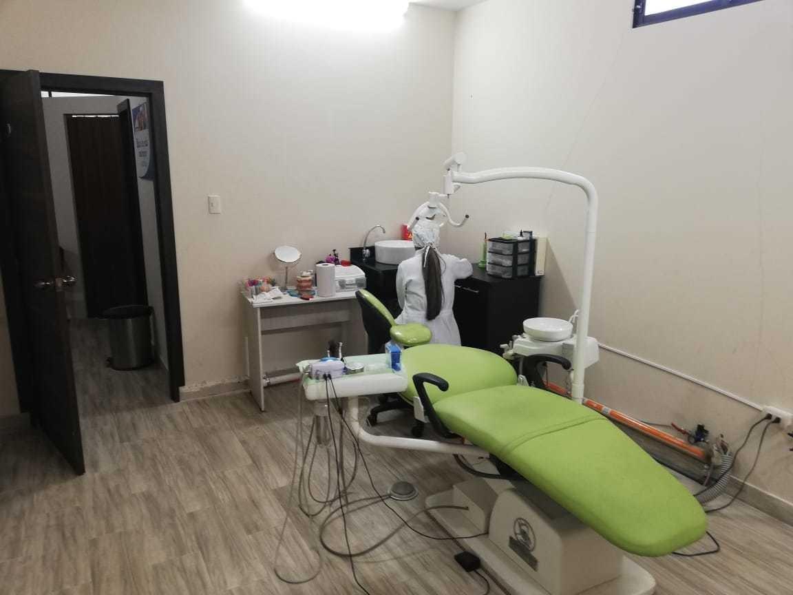 clínica dental en venta