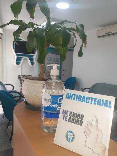 clínica dental odondent