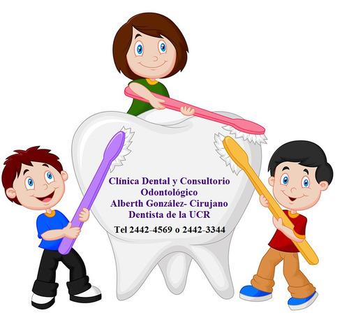 clínica dental y consultorio odontológico