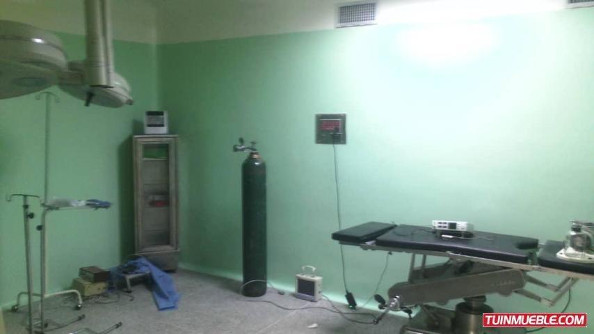 clinica en alquiler centro lara 20-2228 j&m 04120580381