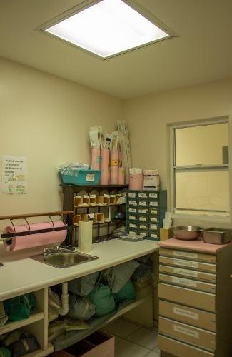 clínica en renta equipada en tecate b.c.