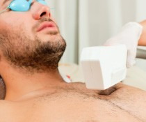 clínica esparta depilación definitiva acné manchas arrugas