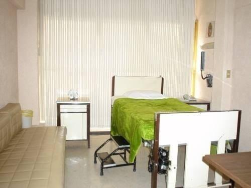 clinica hospital totalmente equipado en col. san rafael