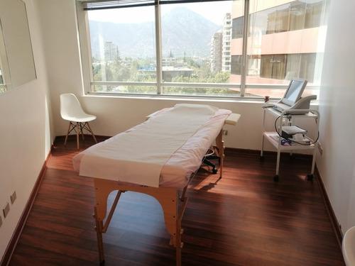 clínica médica estética funcionando en edif. hotel marriott