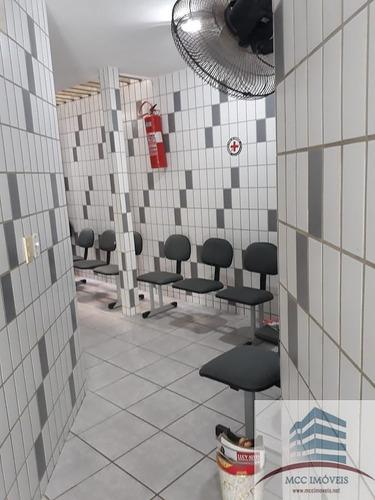 clínica odontológica a venda na cidade alta