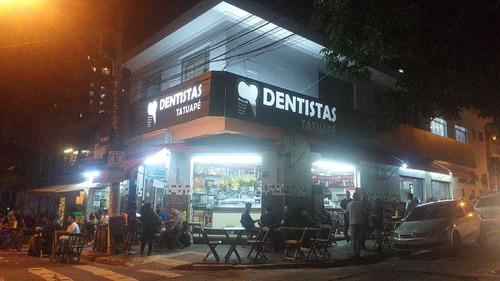 clínica odontológica tatuapé - sp (ao lado do metrô tatuapé)