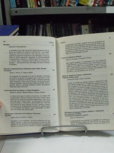 clínicas pediátricas da américa do norte vol 3 / 1992