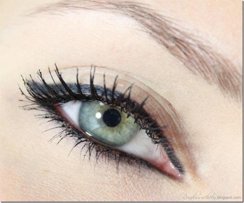clinique quickliner delineadores ojos larga duración 2tonos