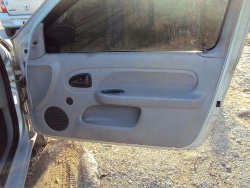 clio 1.0 16v sucata motor vidro porta alavanca porta luva se