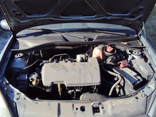 clio 1.0 8v 07 sucata motor cambio porta capo suspensão