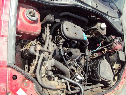 clio 1.0 8v 96 sucata motor porta capo suspensão direção