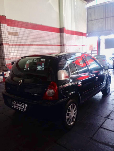 clio 1.0 authentique  2006 barato