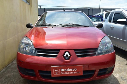 clio 1.0 campus 16v flex 4p manual