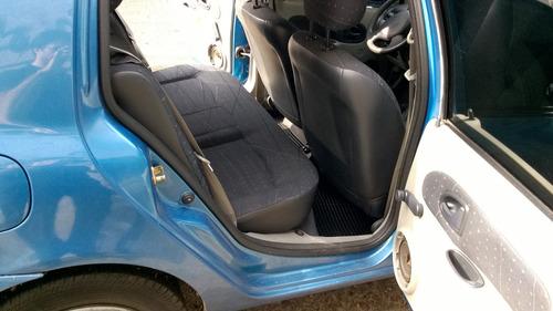 clio 1.5 diesel tric expression 2004