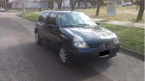 clio 2011 authentique 5 puertas