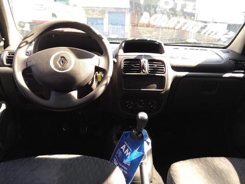 clio 2015 completo p/ uber  zero de entrada