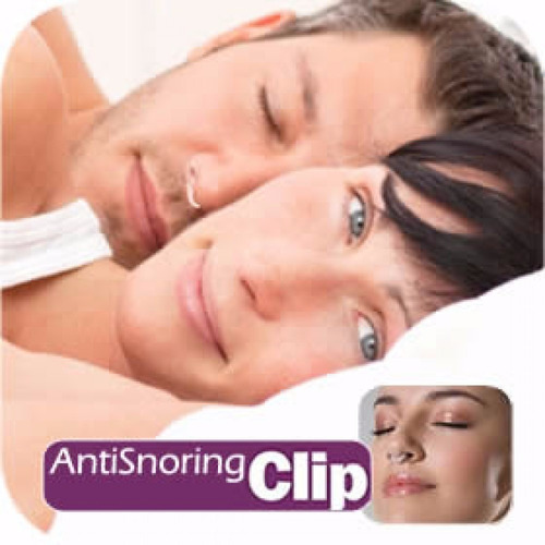 clip anti ronquidos dejar de roncar respira mejor saludable