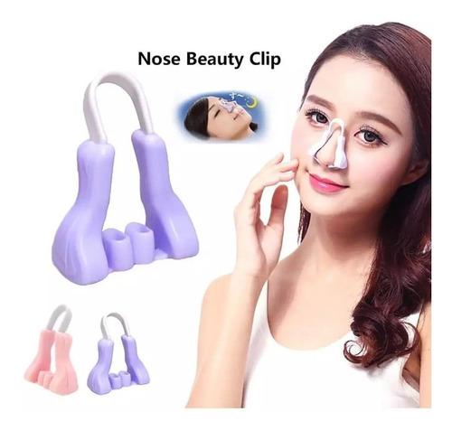 clip corrector nariz respingador permanente endereza + envío