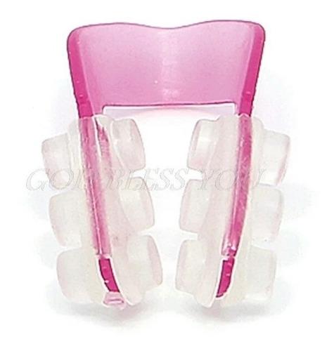 clip corrector nasal dispositivo nariz