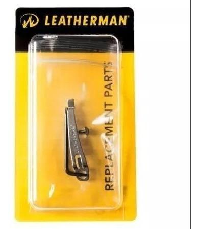 clip de bolso p/ leatherman sidekick wingman rev lt930379