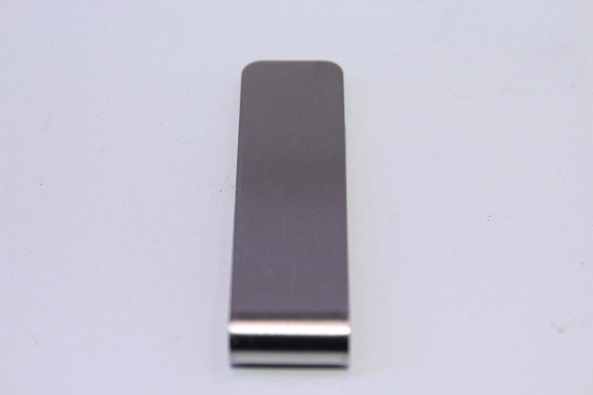 20724165 Clip De Dinero Sencillo Cartera Acero Inoxidab 5cm X 2cm - $ 250.00 ...