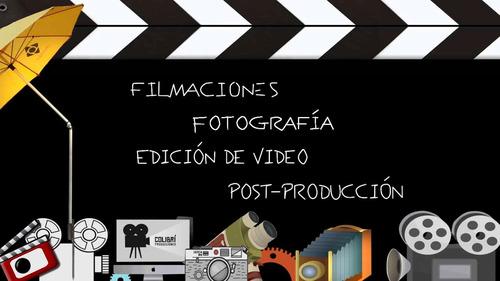 clip de fotos,filmación  cumpleaños infantiles,fotografía