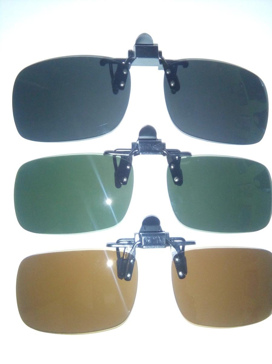 9f709d424f clip de sol para colocar sobre lentes ópticos vario modelos. Cargando zoom.