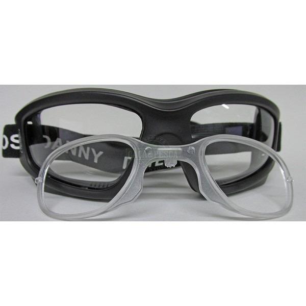 a88b6038f64f2 Clip Lente De Grau Para Oculos Danny D-tech - R  89,00 em Mercado Livre