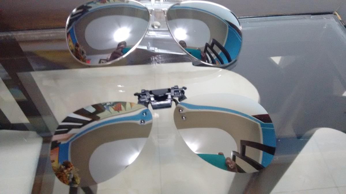 c35474d36e5ac clip on de sobrepor óculos de grau - proteção uv400 -ref 43. Carregando  zoom.
