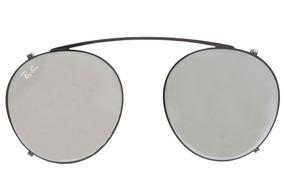 a6eb1e26e Ray Ban Clip On Redondo - Óculos no Mercado Livre Brasil