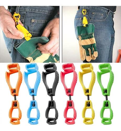 clip porta guantes
