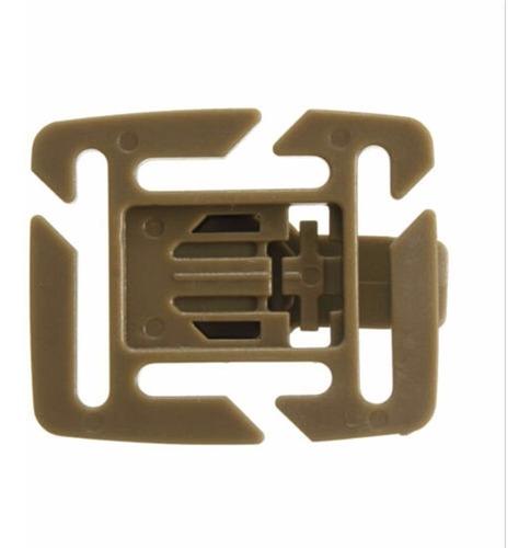 clip porta manguera camelback