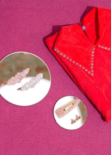 clip shine cristal las pepas
