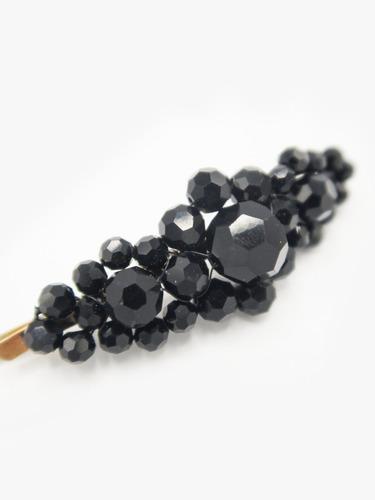 clip shine negro las pepas