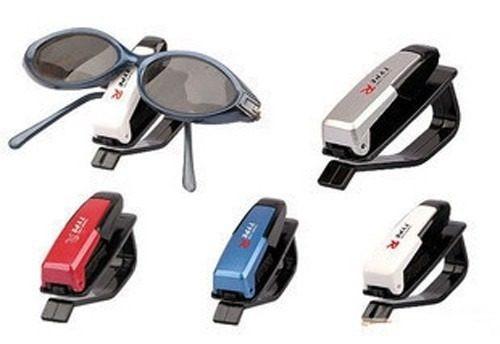 clip sujetador para lentes gafas para autos camionetas
