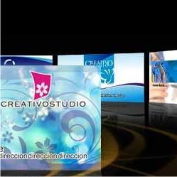 clipart tarjetas de presentacion en corel draw  vectorizados