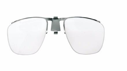 Clipe De Lente De Grau Para Óculos De Segurança Maxim 3m - R ... f0846481b0
