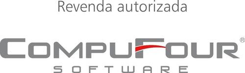 clipp pro 2020 original - lançamento compufour