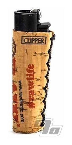 clipper recargable encendedor fosforera  raw original