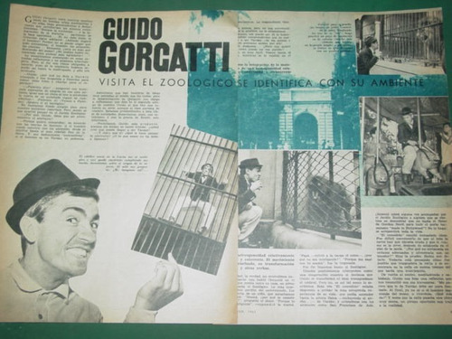 clipping 3 pg guido gorgatti visita el zoologico