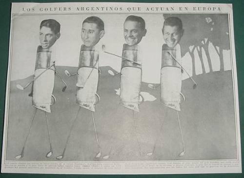 clipping golf argentina southport churio genta jurado frecce