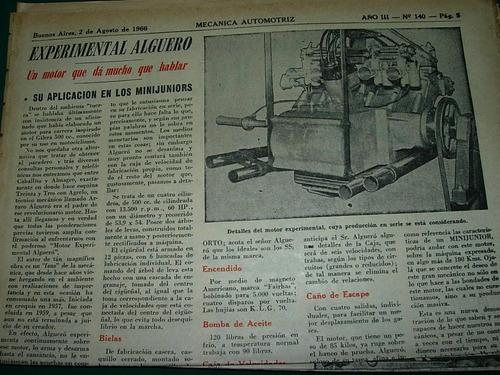 clipping mecanica autos 1 pg minijunior motor experimental