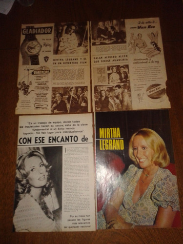 clipping mirtha legrand - antena radiolandia (005)