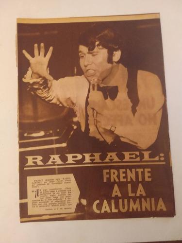 clipping raphael - antena radiolandia (012)