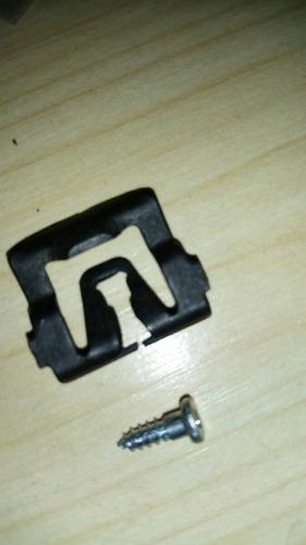 clips grampo parafuso friso maverick f-1000 f100 nosford