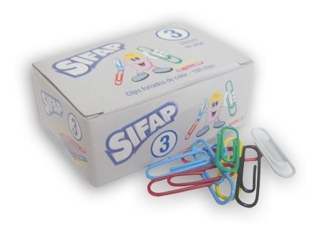 clips isofit mit sifap forrados 28 30 mm nº3