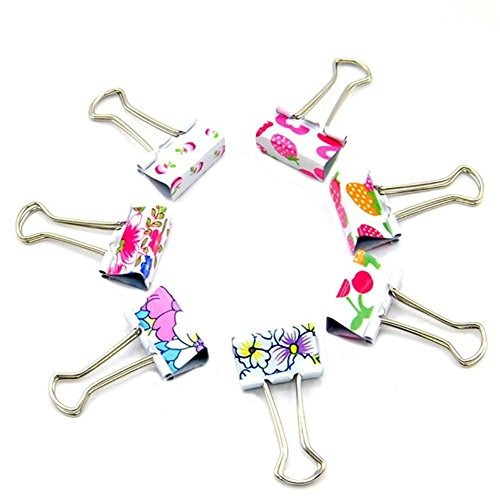 clips papel clips