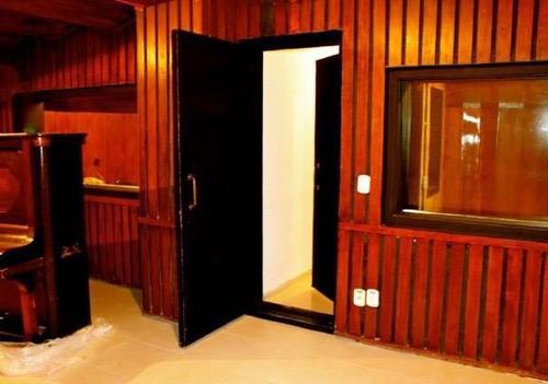 cln 212 - estúdio musical - 78906