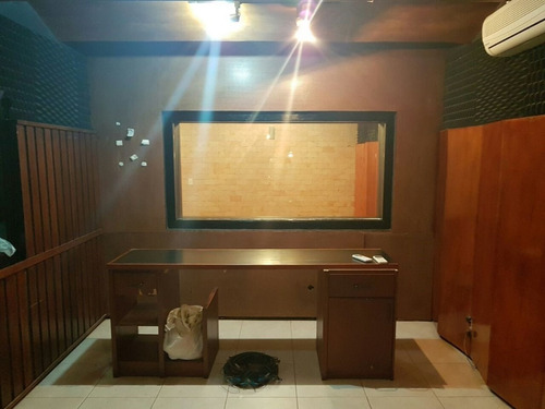 cln 212 - estúdio musical - 78907