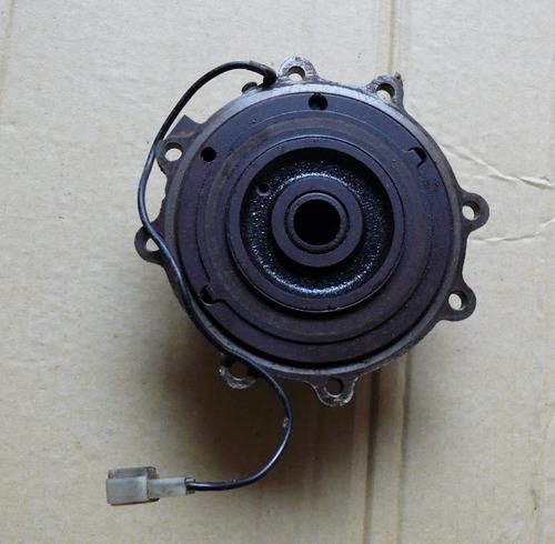 cloche imantador de aire acondic compr orig usado turpial